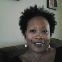 All Natural Twist Out 2012